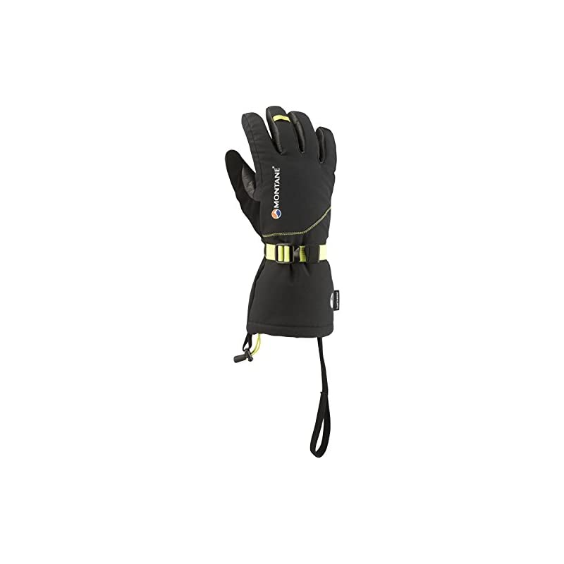 Montane Alpine Stretch Glove M BLACK