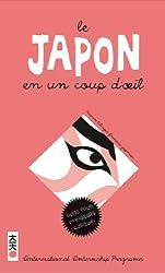 Japon en un coup d'oeil (le)