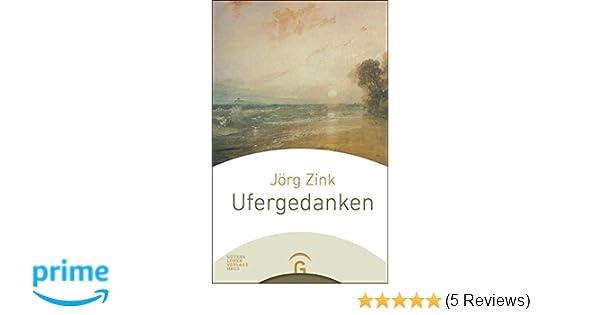 Ufergedanken Amazonde Jörg Zink Bã¼cher