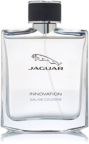 Jaguar Eau de Cologne - Innovation, 1er Pack (1 x 100 ml)