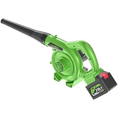 Blowers Gasbetriebener Blatt Gebläse-Mehrzweck-Gebläse/Kehrmaschine/Reiniger 1.6~3,5 M ³/Min, 21000Rpm, 1,68 Kg Gewicht, mit Zubehör