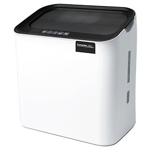 Comedes Hildegard LW 360, Luftwäscher, Luftreiniger und Luftbefeuchter