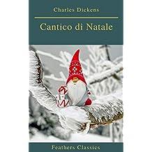 Cantico di Natale (Italian Edition)
