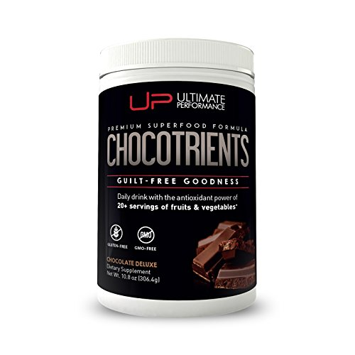 UP – Chocotrients (10.8 oz)