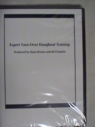 Preisvergleich Produktbild Expert Turn-Over Doughnut Training by Ed Chastain (Baker)