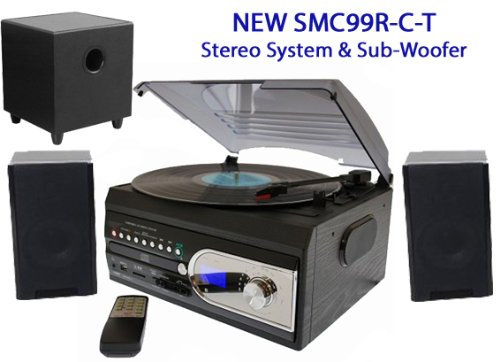 smc-99r-c-t-compact-stereo-music-system-turntable-record-player-cd-radio-mp3-play-back-recorder-reco