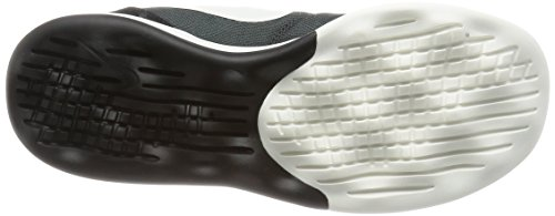 Nike 844901-001, Chaussures de Tennis Femme Gris (Anthracite / Sail / Black)