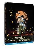 Locandina La Tomba delle Lucciole Steelbook (Collectors Edition) ,1 Bd+ 2 DVD