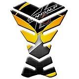 Funda de asiento de dise/ño Honda Transalp XL 700 V /≥ 2008 Top Sellerie funda de sill/ín de dise/ño gel delantero y trasero