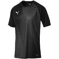 Amazon.es  camiseta negra niña - Camisetas de equipación   Niño ... d9e2e7a4634ff