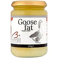 Alimentos A Medida 295G Grasa De Oca - Paquete de 4