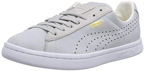 Puma Court Star Citi Series Nbk, Baskets Basses mixte adulte Gris - Grau (gray violet 01)