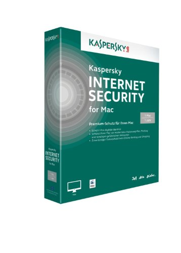 Kaspersky Internet Security 2014 for Mac Upgrade