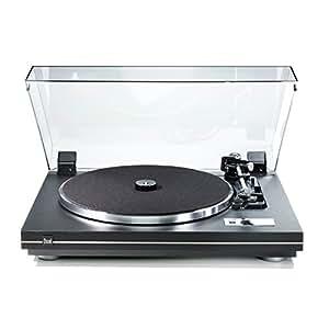 Dual CS 455-1 Platine tourne disque Noir
