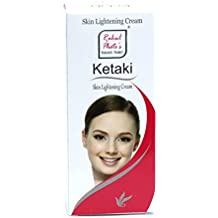 Rahul Phates Research Products Ketaki: Skin Lightening Cream 50G