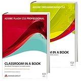 Flash CS3/Dreamweaver CS3-Bundle (Classroom in a Book)