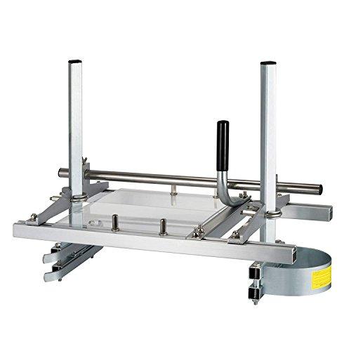 HUKOER 24-Zoll-Kettensäge Zubehör und Werkzeuge Kettensäge-Mühle Tragbare