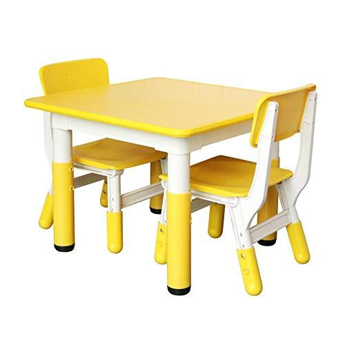 Spielzimmer-spiel-tabellen (Tische CJC Tabelle Stühle Einstellen, Kinder Möbel Kleinkind, Schaffung Inspirierend Aktivität Schreibtisch Spielen Studieren Schlafzimmer Spielzimmer Kindergarten)