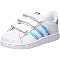 Adidas Superstar CF, Chaussures Bébé ...