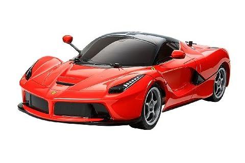 Tamiya 300058580 - 1:10 RC La Ferrari TB-04