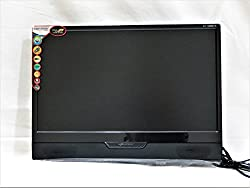 WORLDTECH 1988S 19 Inches Full HD LED TV