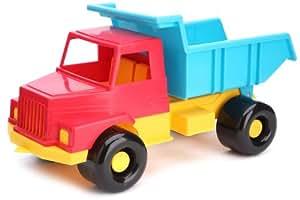 Androni Giocattoli 711 4901 - Sand- und Freizeitspielzeug, 6fach sort.