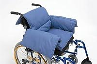 Wheelchair 'T' Shaped Cosy Cushion