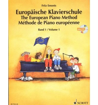 the-european-piano-method-volume-1-book-cd-mixed-media-product-common