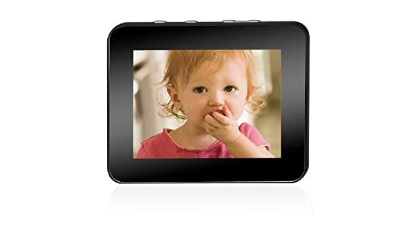 Buy HP 3.5-Inch Digital Frame Online at Low Price in India | Camera ...