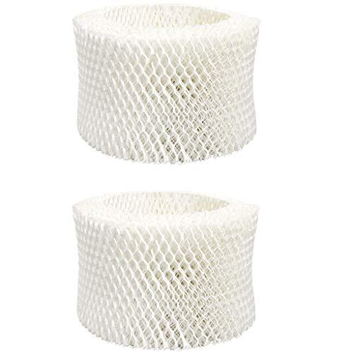2 Stück Luftbefeuchter Filter für Honeywell HAC-504 Serie Humidifier,Ewendy Ersatz Zubehör Ersatzfilter für Honeywell HAC-504 Serie Humidifier -