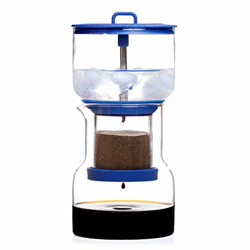 Cold Bruer Drip Coffee Maker