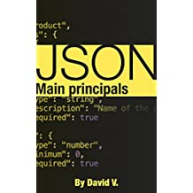 JSON: Main principals (English Edition)