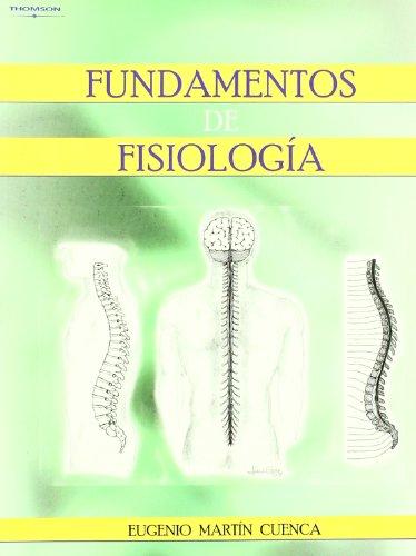 Fundamentos de fisiología por EUGENIO MARTIN CUENCA