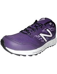 690, Chaussures de Trail Femme, Violet (Lilac), 41 EUNew Balance