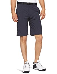 Columbia Silver Ridge Shorts_am4084 Short Cargo Homme