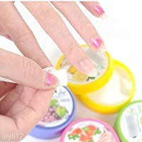 Obn Nail Polish Remover Wipes Pack Of 6 Boxes Contains 192 Pads Or Pulls Or Wipes