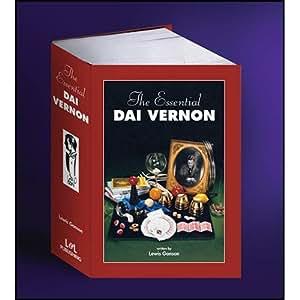 Essential Dai Vernon - Book