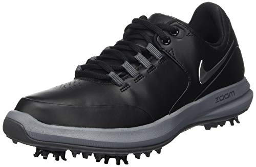 Nike Wmns Air Zoom Accurate, Scarpe da Golf Donna, Nero (Negro 001), 40 EU