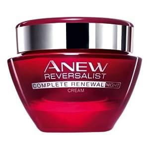 Avon Anew Reversalist Crema de Noche Acción Reconstructora