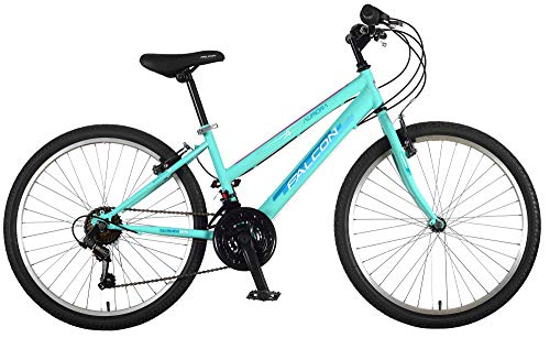 Falcon Girls' F3241002 Aurora G24, Mint, 24'' Best Price and Cheapest