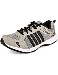 Uwok Men's Casual Mesh Lace-Up Sports Shoes - B076SL84TV