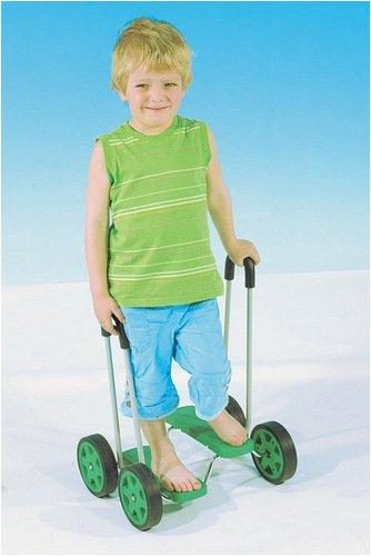 Pedal Roller