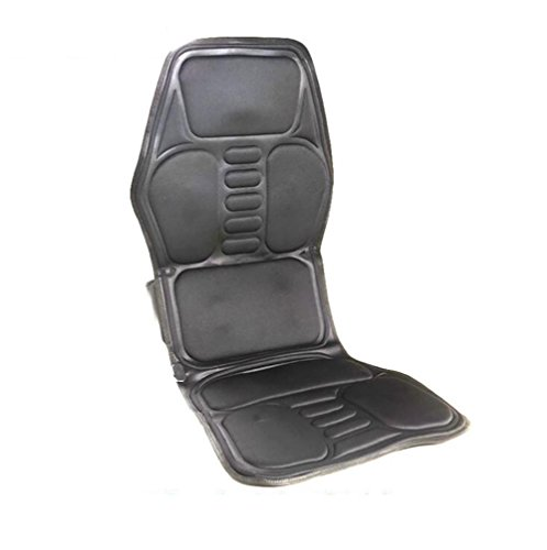 JMung\'S Shiatsu Massagesitzauflage Massage - Stuhl, Gesäß, Massage - Stuhl - Auto - Sitzkissen - Pad Tarnung FüR (Ideal FüR Auto Oder BüRo) BHK-728B-9