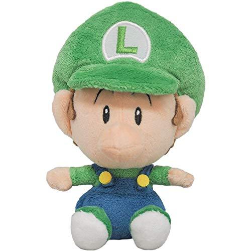 """Baby Luigi - Little Buddy - 13cm 5"""""""