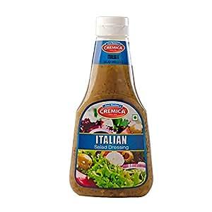 Cremica Italian Salad Dressing, 350g
