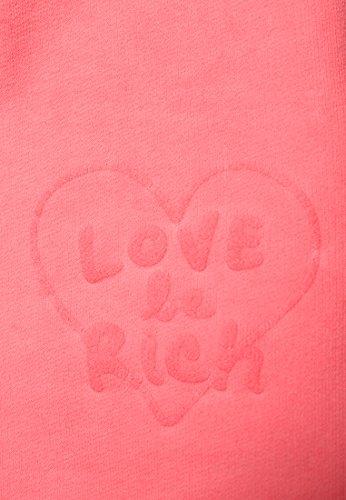 Better Rich - Short - Décontracté - Uni - Manches Courtes Femme fluo