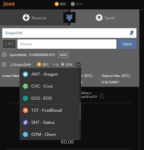 JAXX Hardware Wallet BITCOIN ETHEREUM Litecoin Dash NEU Crypto Currency Hardware WalletSicherheit, Privatsphäre und Anonymität - 7
