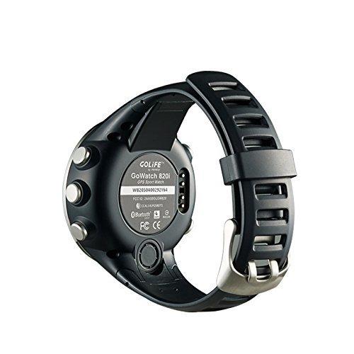 GOLiFE multifunction sports watch triathlon GoWatch 820i