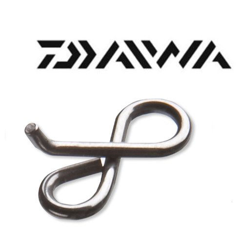 Daiwa Tournament 8 Snap Karabiner