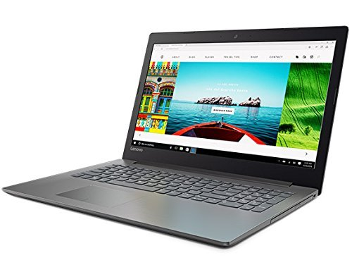 Lenovo Ideapad 320E 80XH0169IN 15.6-inch Laptop (6th Gen Core i3-6006U/8GB/15.6″/DOS), Onyx Black image - Kerala Online Shopping
